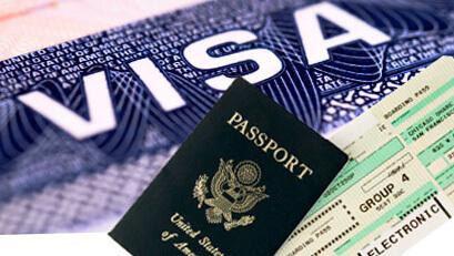 passports and visas