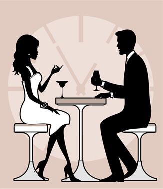 single speed dating