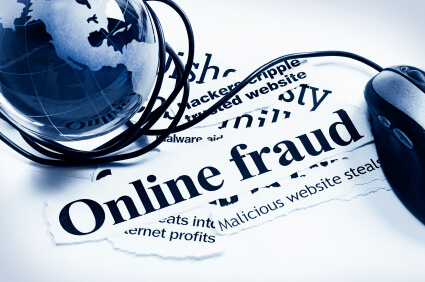 Online fraud prevention strategies