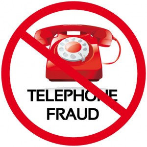 Where to report phone scams