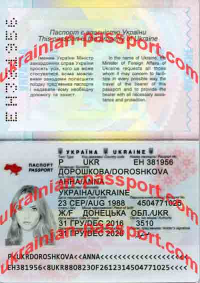 identify if this lady with the same attached passport and photos is real under which name or she is scammer