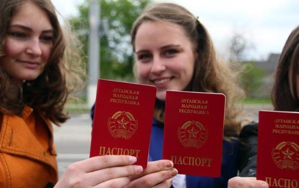 fake dnr lnr passports
