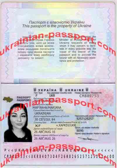dating scam mariana ukraine