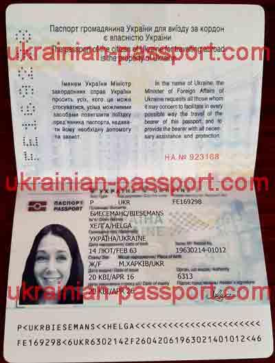 Passüberprüfung