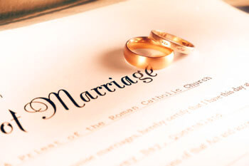 Marriage immigration