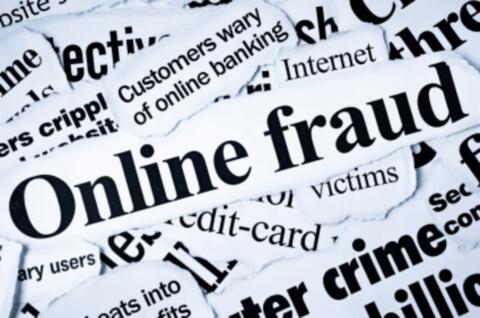online fraud investigation