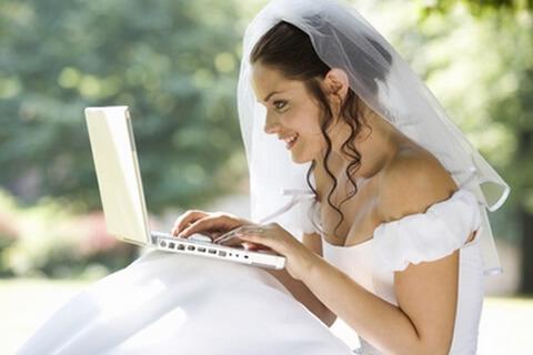 Find a bride online