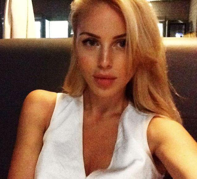 hot ukrainian woman