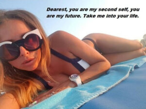 Olga from Kiev. Pictures of Ukrainian dating scammers