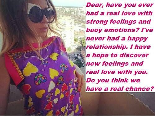 professional dating site scammer Olga from Kiev
