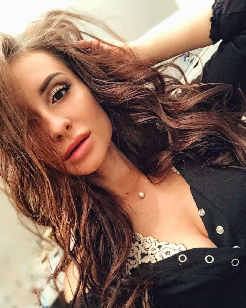Ukrainian romance scam Hnylutska Svitlana